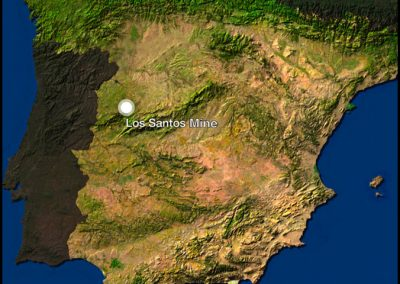 Los Santos Mine