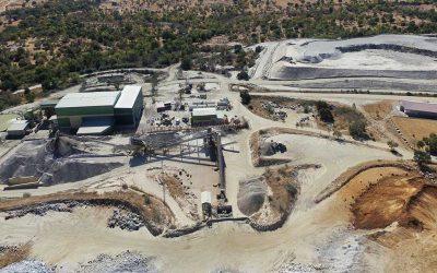 Almonty gibt positives jährliches EBITDA von 16.440.000 Dollar aus dem Bergbaugeschäft vor zahlungsunwirksame Wertminderungsaufwendungen und die Vorlage des geprüften Jahresabschlusses und des MD&A für die fünfzehn Monate bis zum 31. Dezember 2019 bekannt.