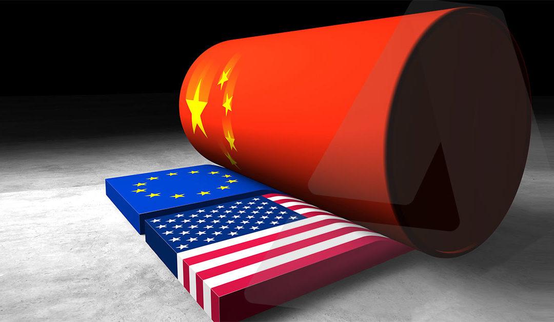 Die Bedenken über die Dominanz von China in der Rohstoffversorgung