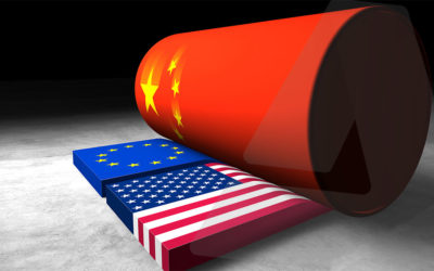 Eine Umfrage von US-Führungskräften des verarbeitenden Gewerbes veranschaulicht die Bedenken der Vormachtstellung von China in der Versorgung von strategischen Metallen