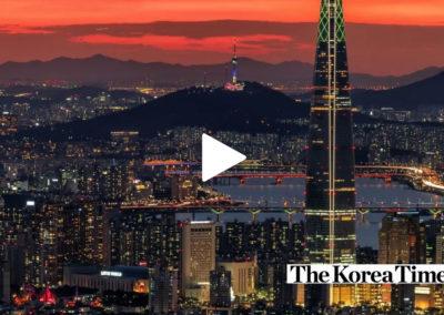 The Korea Times interviewt Almontys CEO Lewis Black und den ehemaligen US-Senator Alfonse D'Amato über die wachsende globale Bedeutung von Almontys Sangdong-Mine in Korea