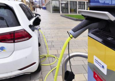 Kaliforniens neuer Vorschlag für Elektrofahrzeuge könnte die US-Nachfrage nach Wolfram deutlich erhöhen