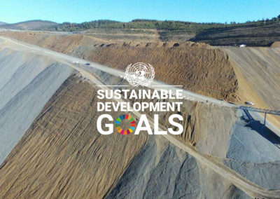 Nachhaltigkeit im Bergbau – Beralt Tin and Wolfram (Portugal)