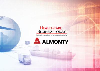 Neue Produktionsquellen von Wolfram sind entscheidend für die Aufrechterhaltung der Versorgung der Gesundheitsindustrie