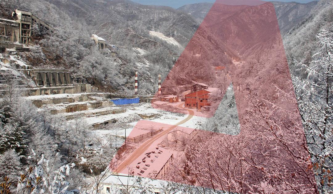 Almonty Industries Inc. Ankündigung des Zeitplans für die historische Bestätigungsbohrkampagne für sein Sangdong Moly Projekt bekannt.