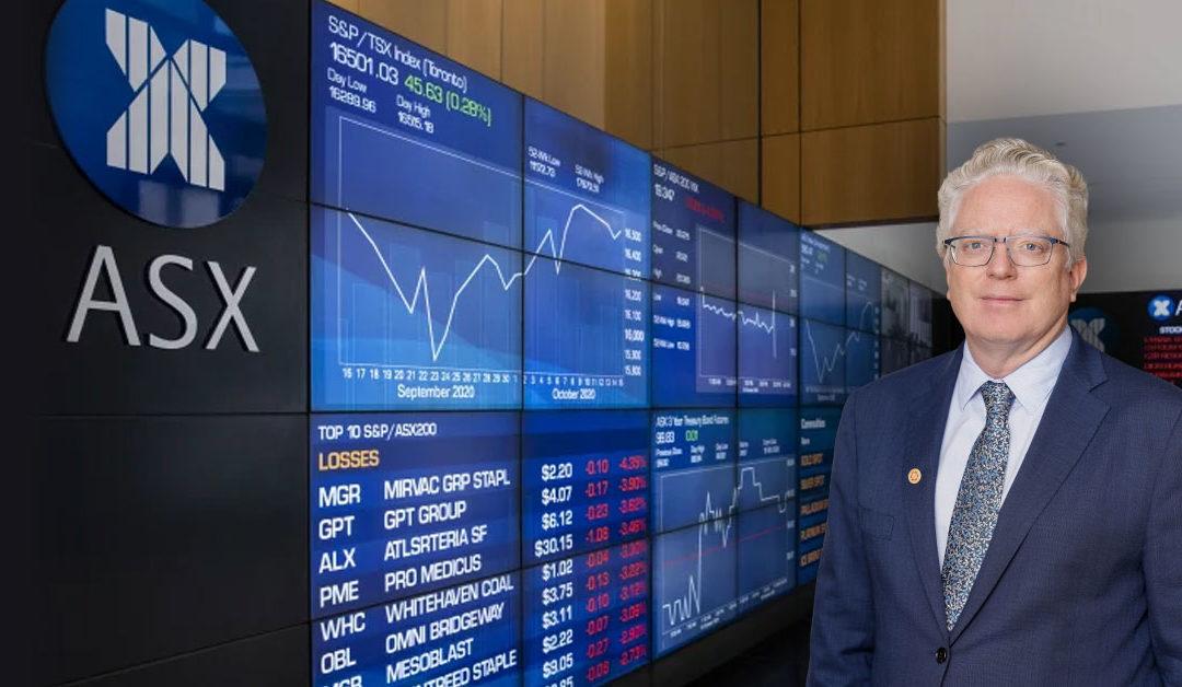 Almonty gibt ein Sangdong-Update und die Ernennung eines neuen Direktors im Hinblick auf den ASX-Börsengang bekannt