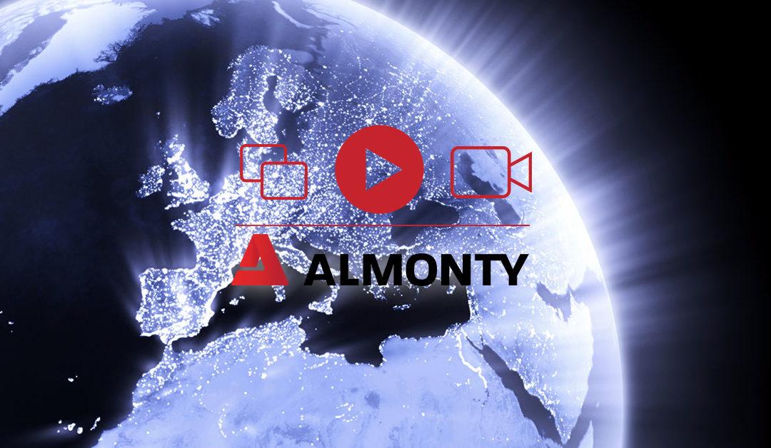 Almonty Industries Investor Webinar IPO/ASX – Juni 2021 REPLAY