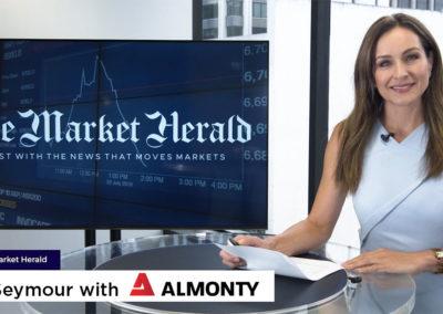 Almonty Industries Investoren Q&A veranstaltet von The Market Herald – IPO/ASX Juli 2021